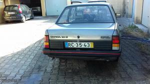 Opel Corsa Corsa Janeiro/89 - à venda - Ligeiros