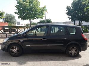 Renault Scénic Scenic Março/04 - à venda - Ligeiros