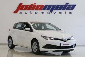 Toyota Auris 1.4 D-4D 90Cv Active ( Kms)