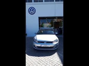 Volkswagen Golf 1.0 TSI Confortline