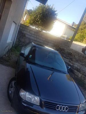 Audi A3 8l Julho/98 - à venda - Ligeiros Passageiros, Porto