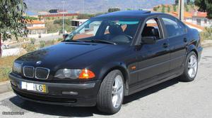 BMW 320 i e46 Junho/98 - à venda - Ligeiros Passageiros,