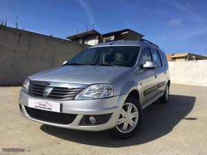 Dacia Logan 7Lugares Junho/12 - à venda - Ligeiros