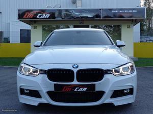 BMW 318 D Touring Pack M Fevereiro/13 - à venda - Ligeiros