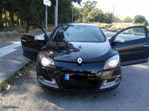 Renault Mégane Mégane Coupé GTline Abril/10 - à venda -