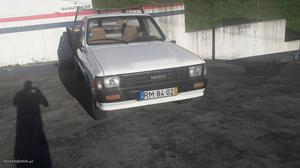 Toyota Hilux ln56l Julho/87 - à venda - Comerciais / Van,