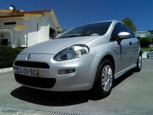 Fiat Punto Grande Punto 1.2 Julho/14 - à venda - Ligeiros