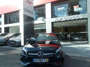 Mercedes-Benz Classe A 180 CDi AMG Line Aut.