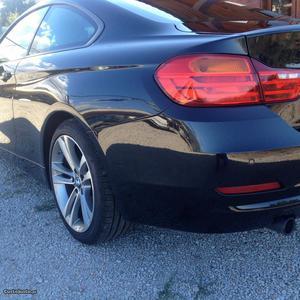 BMW 420 Coupé Junho/14 - à venda - Ligeiros Passageiros,