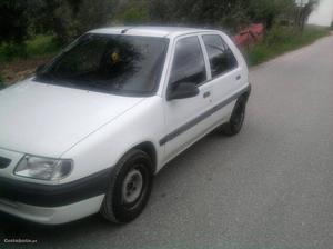 Citroën Saxo Saxo Março/97 - à venda - Ligeiros