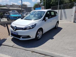 Renault Grand Scénic 1.6 dCi Dynamique SS (130cv) (5p)