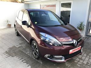 Renault Scénic 1.5 dCi Bose Edition SS (110cv) (5p)