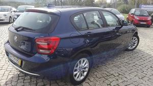 BMW Série  da line urban
