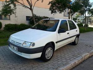Citroën Saxo 1.1 impec Junho/97 - à venda - Ligeiros
