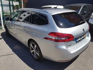 Peugeot 308 sw 1.6 bluehdi allure j17