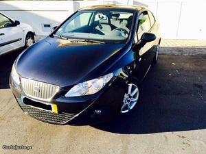 Seat Ibiza Ecomotive Outubro/10 - à venda - Ligeiros