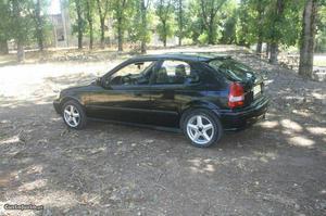 Honda Civic ej9 Janeiro/00 - à venda - Ligeiros