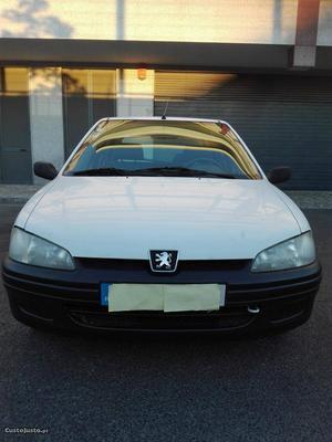 Peugeot 106 Sketch Setembro/96 - à venda - Ligeiros