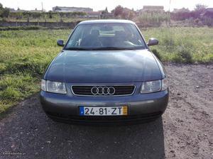 Audi A3 TDI...110 cavalos Junho/00 - à venda - Ligeiros