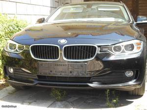 BMW 318 Touring D M Line Março/14 - à venda - Ligeiros