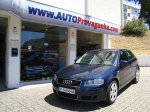 Audi A3 2.0 TDI Sport (140cv) (3p)