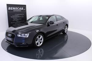 Audi A5 Sportback 2.0 TDi Business