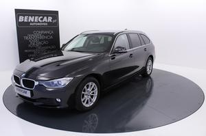 BMW Série d Touring