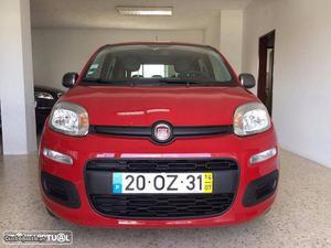 Fiat Panda Young Julho/14 - à venda - Ligeiros Passageiros,