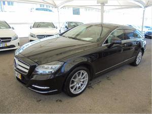 Mercedes-Benz Classe CLS 350 CDi BlueEfficiency
