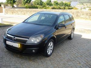 Opel Astra Cdti Cosmo Novembro/05 - à venda - Ligeiros