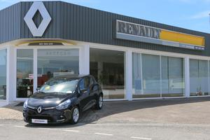 Renault Clio Limited Edition ENERGY TCe 90Cv (GPS) (10