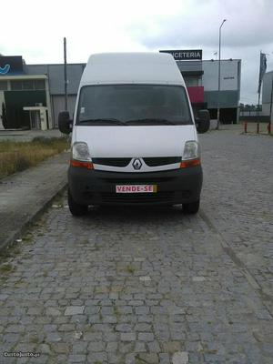Renault Master Renault master estenciva mais alta Março/11