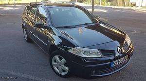 Renault Mégane 1.5 dci dynamique Julho/07 - à venda -