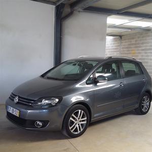 Volkswagen Golf Plus Plus 2.0 TDi Confortine (110cv)