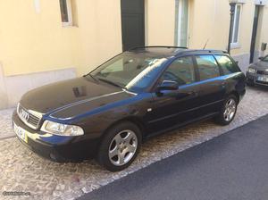 Audi A4 1.9 TDI Avant Abril/00 - à venda - Ligeiros