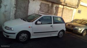 Fiat Punto v 86cv Novembro/98 - à venda - Ligeiros