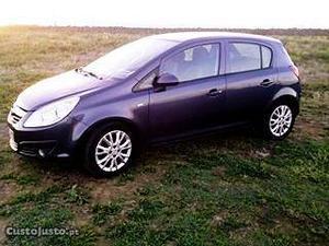 Opel Corsa 1.2 Outubro/09 - à venda - Ligeiros Passageiros,