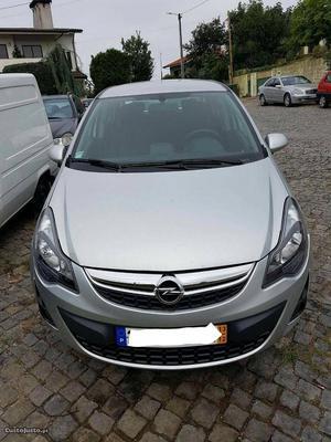 Opel Corsa 1.3 CDTI Dezembro/13 - à venda - Ligeiros