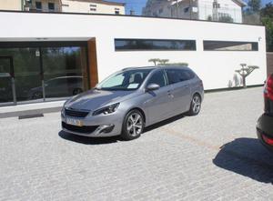 Peugeot 308 sw 1.6 HDI Allure nacional