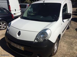 Renault Kangoo 1.5 DCI CONFORT Outubro/10 - à venda -