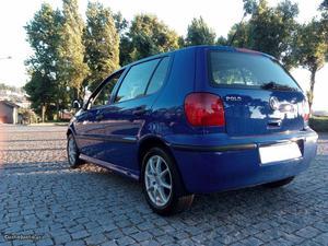 VW Polo VW Pólo semicabrio Agosto/01 - à venda - Ligeiros