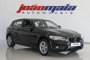 BMW Série d EfficientDynamics Advantage (Novo