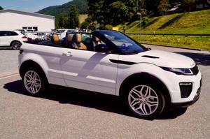 Land Rover Range Rover Evoque CABRIO TD4 HSE DYNAMIC