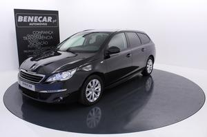 Peugeot 308 SW 1.6 BlueHDi Style GPS Pack Sport