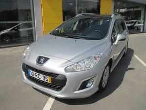 Peugeot  e-HDi Active CVM6