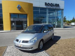 Renault Espace 2.0 dCi Initiale 7L (175cv) (5p)