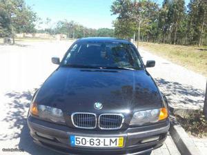 BMW 320 BMW 320 Julho/98 - à venda - Ligeiros Passageiros,