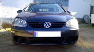 VW Golf 1.9 tdi highline Junho/06 - à venda - Ligeiros
