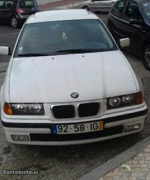 BMW 318 bmw Abril/97 - à venda - Ligeiros Passageiros,