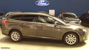 Ford Focus 1.0 Ecoboost Sw Julho/17 - à venda - Ligeiros